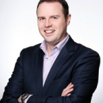 Robert Healy-Principal Consultant, Ammeon