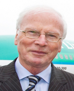 John Whelan – International Trade Consultant, Former CEO, Irish Exporters Association, Chairman's presentations