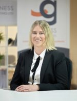 Vivienne Murtagh - QEHS Consultant, CG Business Consulting